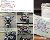Tránh bị lừa với ma trận giấy tờ xe bạn cần biết
