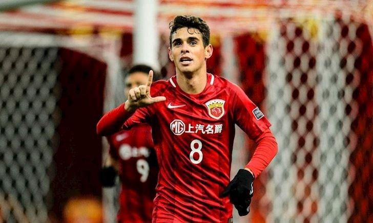 'Ngôi sao triệu đô' Oscar đòi phá luật để đá cho tuyển Trung Quốc