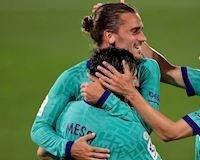 HOT NEWS 6/7: Messi làm điều khó tin với Griezmann; Pep chán Man City