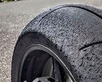 Dùng lốp xe càng tốt thì càng nhanh phải thay thế