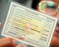Những vi phạm bị tước bằng lái theo dự thảo của bộ công an