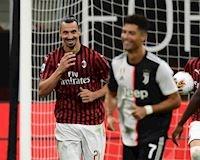 HOT NEWS 8/7: Ibra cuời nhạo Ronaldo; MU có lợi thế đua top 4