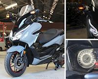 Honda Forza 300 2020 về Việt Nam với giá siêu chát 345 triệu đồng