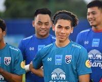 Lộ diện dàn tài năng trẻ giúp Thái Lan vượt Việt Nam