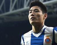 'Maradona Trung Quốc' bị Barca đánh rớt hạng La Liga