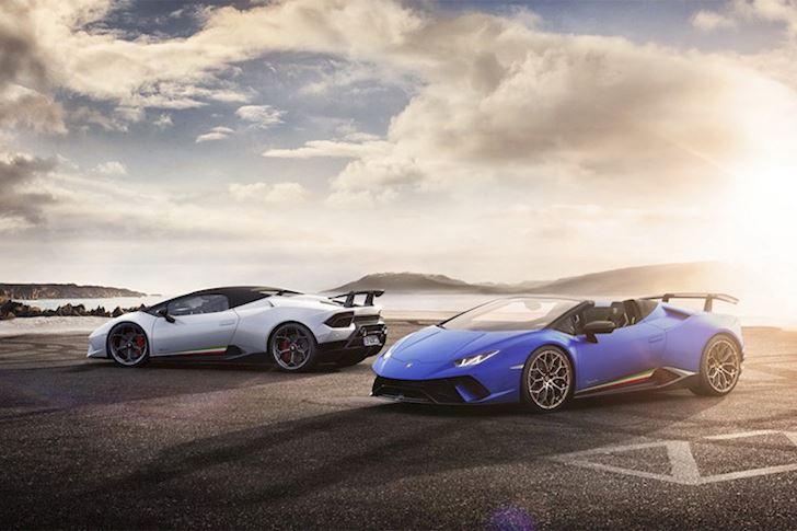 Nhung mau sieu xe nhanh nhat cua Lamborghini 8
