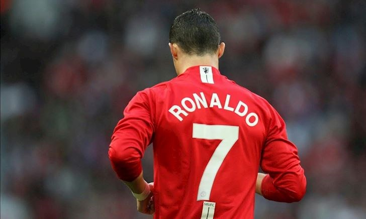 C.Ronaldo, anh ta có thực sự yêu M.U?