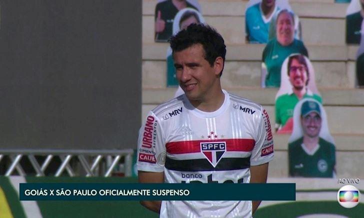 Chuyện lạ ở Brazil: 10 cầu thủ nhiễm n.CoV, vẫn được vào sân thi đấu
