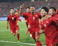 CHÍNH THỨC: Tuyển Việt Nam vỡ kế hoạch, vòng loại World Cup dời sang 2021