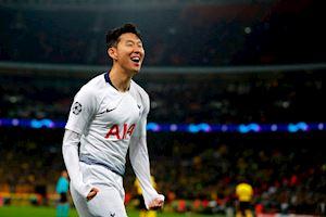 Hốt danh hiệu thứ 6, Son Heung-min nắm trùm Tottenham