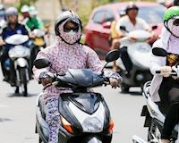 Nữ chạy thì xe số cũng như xe tay ga - Chuyện xe xứ đông Lào #1