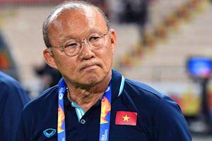 Chuyện tiền lương ở tuyển Việt Nam khiến thầy Park nổi giận
