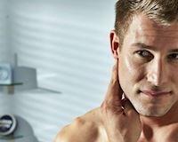 5 bước loại bỏ vết mụn thâm đơn giản dành cho nam giới
