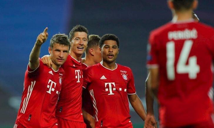 Chung kết Champions League: Ngỡ ngàng đội hình PSG đắt gấp 6 lần Bayern
