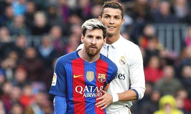 Ronaldo mỉa mai Messi: Giỏi thì vô địch Champions League với nhiều CLB