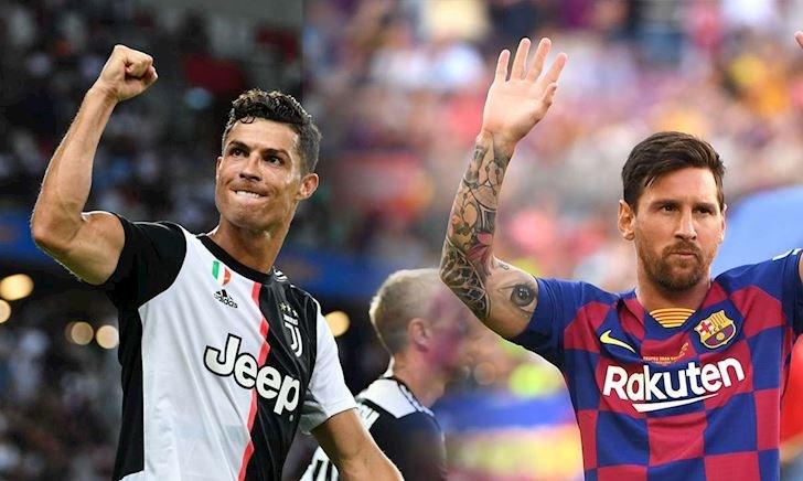 Xavi tiến cử 4 cầu thủ sẽ kế thừa Ronaldo-Messi