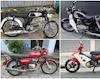 Những huyền thoại xe côn tay một thời mà biker nào cũng phải nhớ