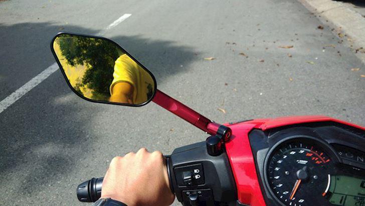 loi khong guong xe may phat gap doi so voi nghi dinh cu 4