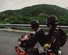 Bào tour xe máy, người chạy xe chưa chắc mệt bằng người ngồi sau