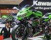 Kawasaki Ninja ZX-25R 2020 có gì mà khiến anh em ai cũng chờ đợi