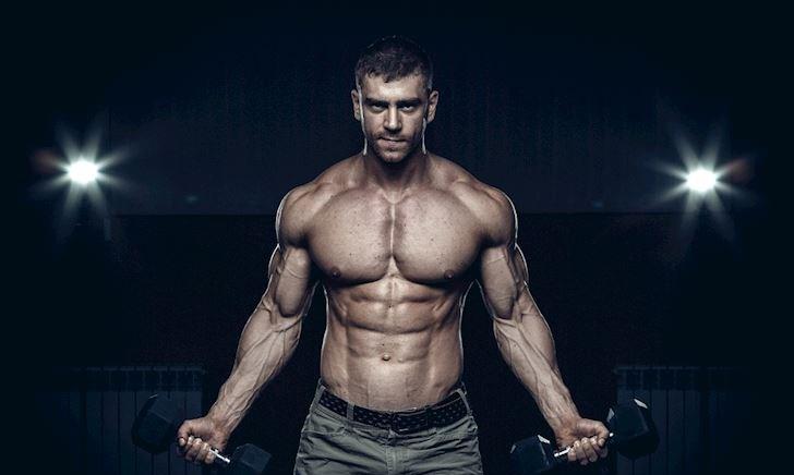 6 bài tập phát triển cơ ngực hiệu quả cho nam giới