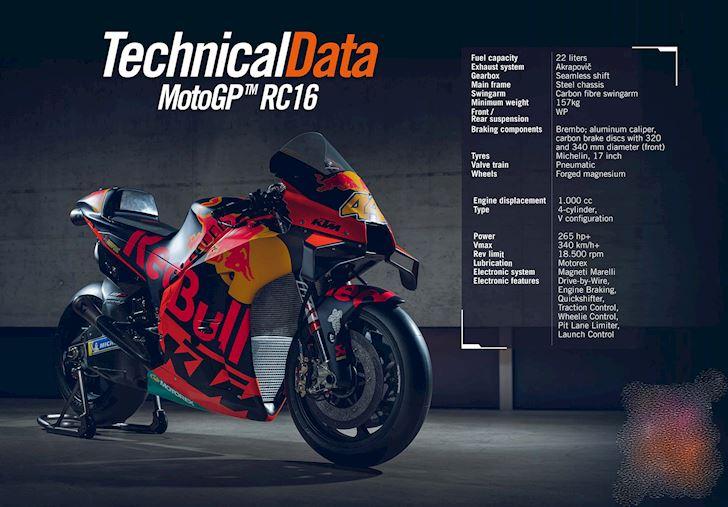 Bat ngo xe dua MotoGP duoc rao ban cong khai voi gia 7 8 ty dong 3
