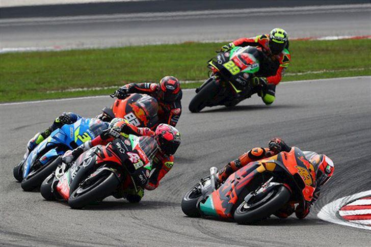 Bat ngo xe dua MotoGP duoc rao ban cong khai voi gia 7 8 ty dong 4
