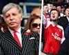 Khổ như Arsenal: Chủ Mỹ ngày càng giàu, cầu thủ bị giảm lương, 55 nhân viên bị đuổi
