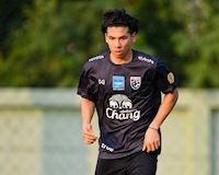Sao trẻ Thái Lan sắp đổi đời nhờ được đá Premier League