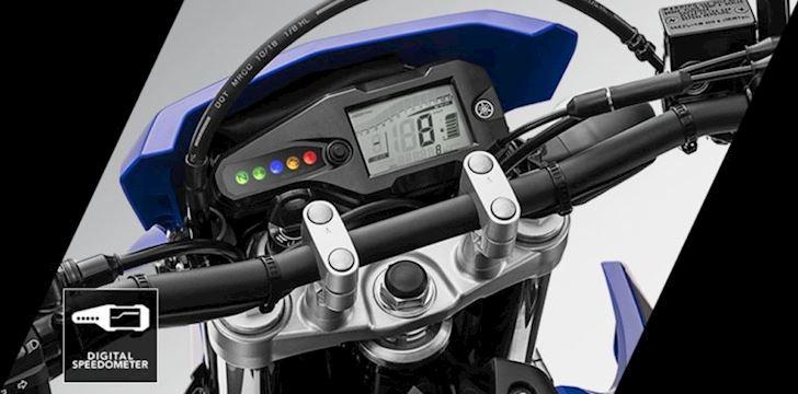 Cao cao Yamaha WR 155 2020 ve Viet Nam voi gia 80 trieu dong 4