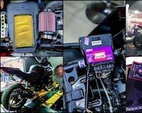 Phân biệt các loại ECU độ trên xe côn tay - Độ xe #9