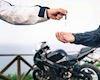 Mua xe máy cũ nhiều anh em chọn chơi giấy ủy quyền vì tiết kiệm