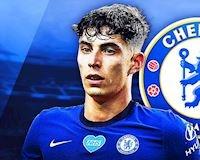 Chốt đơn 72 triệu bảng, Chelsea mua xong Kai Havertz