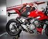 Ducati Streetfighter V4 S chốt giá 790 triệu tại Việt Nam