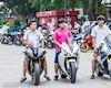 Học sinh đi PKL, chuyện thường ở Thái Lan