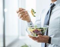 Cách nam giới dù bận rộn nhất vẫn kiểm soát tốt chế độ ăn kiêng low-calorie