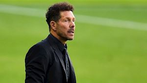 MỚI: Simeone nhiễm n.CoV; Van Dijk mắc lỗi ngang David Luiz
