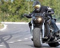 Bee-One Cycles Bomb Boss chiếc mô tô chỉ dành cho dân chơi