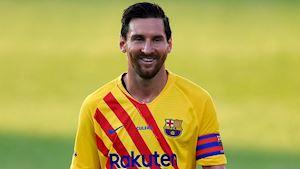 Messi kiếm tiền vô đối, cán mốc 1 tỷ USD tài sản