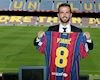 MỚI: Bom tấn ra mắt Barca; Sao MU tranh Golden Boy