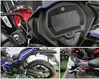 Yamaha Exciter 155 VVA đã quá rõ ràng, còn lộ thêm màu mới