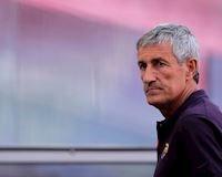 MỚI: HLV Setien kiện Barca; Chủ tịch Bartomeu sắp từ chức