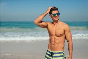 50 cách giảm mỡ bụng nhanh, an toàn, hiệu quả lâu dài cho nam giới (Phần 1)