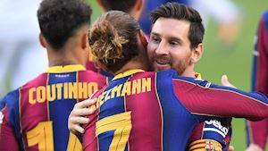 Chuyển nhượng 20/9: Barca ngăn cấm Messi; MU bán thủ môn