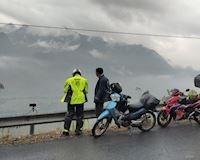 Những nỗi khổ chỉ biker mới hiểu sau khi đi tour về