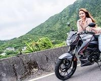 Suzuki GSX150 Bandit 2020 ra mắt với màu mới cùng mức giá 68,9 triệu đồng
