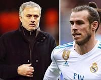 Tiết lộ người đưa Gareth Bale trở lại Tottenham