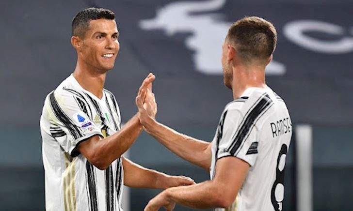 MỚI: Ronaldo rực sáng giúp Juve đại thắng; Pep chốt tương lai