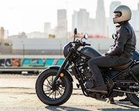 Honda Rebel 500 2020 mới chốt giá 180 triệu về Việt Nam