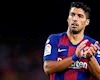 Gian lận thi cử, Luis Suarez đối mặt rắc rối lớn